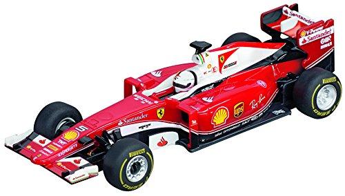 Carrera Go Ferrari Sf16 H S.Vettel No. 5, 20064086