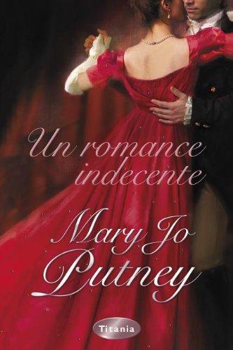 Un Romance Indiscreto Cover Image