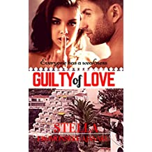 Guilty of Love: A Sweet & Steamy Romance