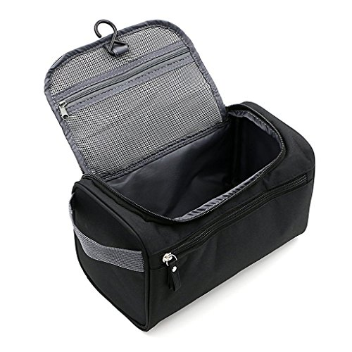 teamook-travel-hanging-toiletry-wash-bag-unisex-black