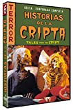 Historias de la Cripta 6 Temporada 6 DVD España (Tales from the Crypt)