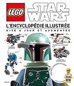 Lego Star Wars - L'encyclopédie illustrée mise à jour et augmentée de huginn&Muninn