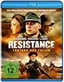 Resistance - England has fallen [Blu-ray]