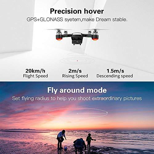 Zoom IMG-3 qka gps drone altitude hold
