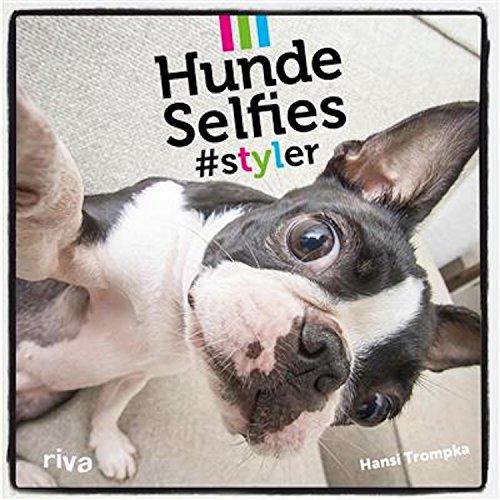 Hunde-Selfies: #styler -