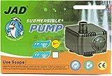 Mini Filterpumpe JAD FP100 bis 120 L/H / Pumpe Förderpumpe für Nano-Aquarien