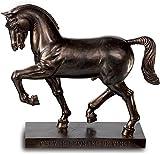 Katerina Prestige Cheval de léonard de Vinci