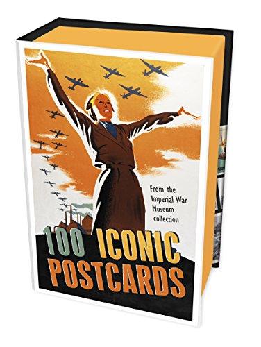 100 Iconic Postcards par Puffin