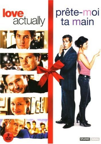 Bild von Prete moi ta main ; love actually [FR Import]