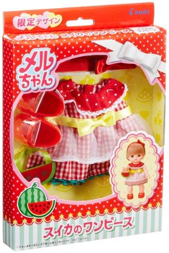 Mel-chan Kisekae gesetzt Obst Kisekae Wassermelone (Pilot Kinder Kleid Für)