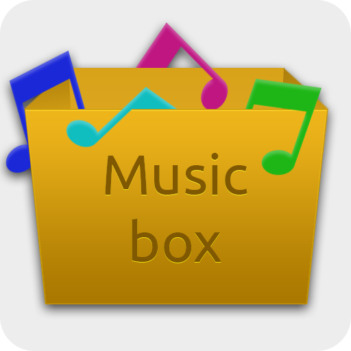 Pocket Music Box