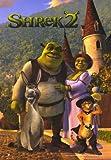 Shrek 2 Poster Movie G 11 x 17 In - 28cm x 44cm Mike Myers Eddie Murphy Cameron Diaz John Lithgow John Cleese Julie Andrews