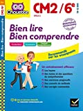 Bien lire Bien comprendre CM2/6e - Nouveau programme 2016