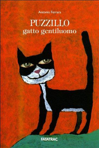 Puzzillo gatto gentiluomo