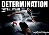 Cristiano Ronaldo 15 - Motivation - world player of the year - footbal - Real Madrid - A3 poster