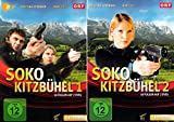 SOKO Kitzbühel - Box 1+2 (4 DVDs)