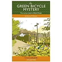 The Green Bicycle Mystery (Cold Case Jury Collection 1)