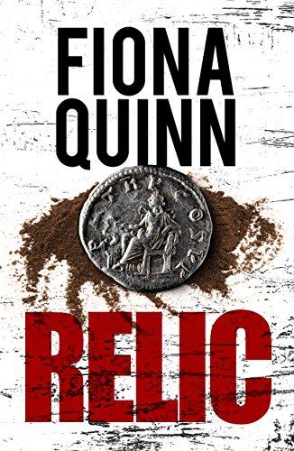 relic-uncommon-enemies-book-2-english-edition