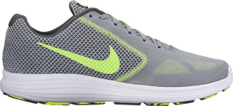 Nike Revolution 3, Zapatillas de Deporte para Hombre