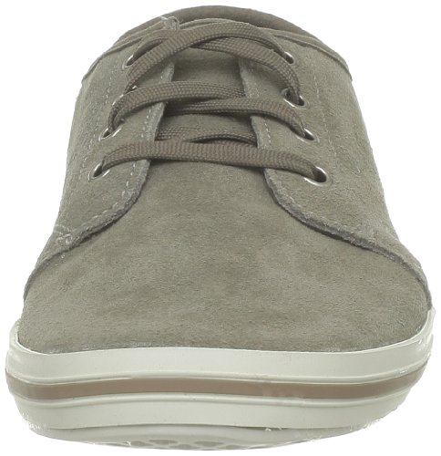 Timberland Ekcascobay Ltr Ox Taupe, Chaussures à lacets homme Marron (Taupe)