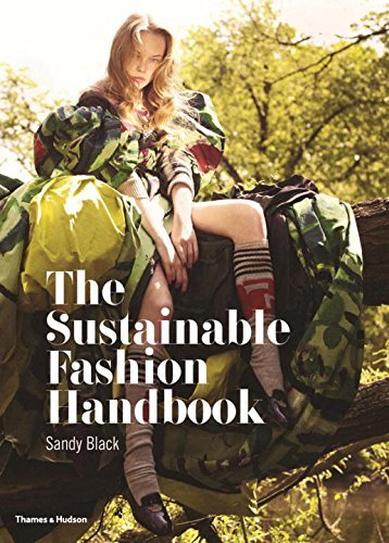The Sustainable Fashion Handbook by Sandy Black (2013-04-01)