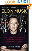 #10: Elon Musk: How the Billionaire CEO of SpaceX and Tesla is Shaping our Future