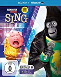 Sing: Limited Steelbook [Edizione: Germania]