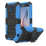 Samsung Galaxy S6 Active Hülle - MoKo [Heavy Duty] Outdoor