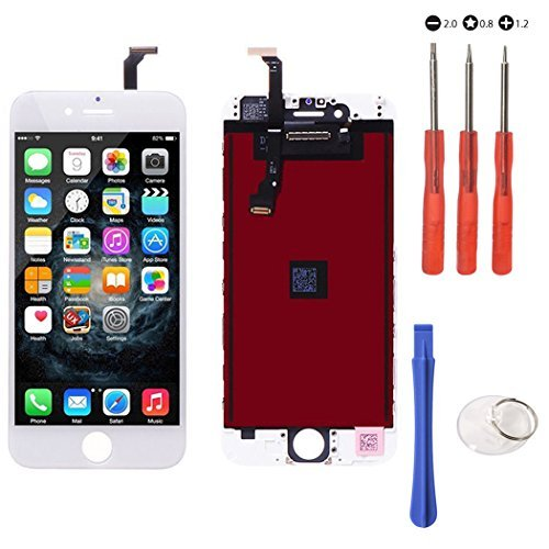 Touch Screen Digitizer Assembly Replacement for iPhone 6 4.7