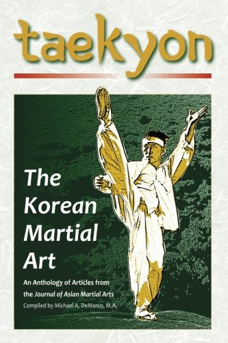 Taekyon: The  Korean  Martial  Art