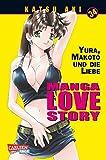 Manga Love Story, Band 34 - Katsu Aki