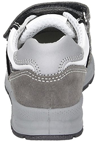 IMAC Jungen Halbschuhe grau, 530378-9 grau