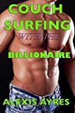Couch Surfing with the Billionaire: BBW & Billionaire