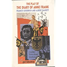The Diary of a Young Girl: Play (Heinemann floodlights)