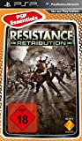Resistance : retribution - essentials [import allemand]...