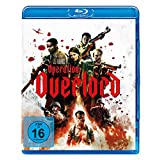 Operation: Overlord [Blu-ray]