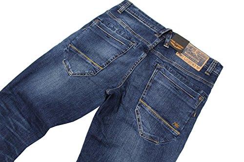 PME LEGEND Herren Straight Fit Jeans *