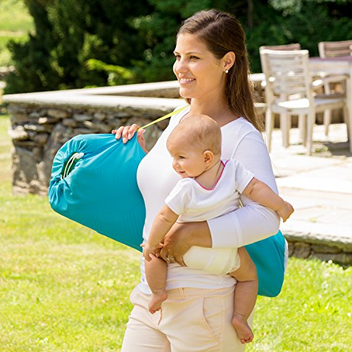 Summer Infant 13416 Pop n' Jump Kindersitz, mehrfarbig - 6