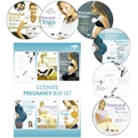The Ultimate Pregnancy Boxed Set