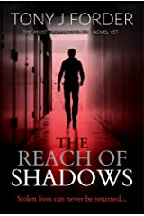 The Reach of Shadows (DI Bliss Book 4) Kindle Edition