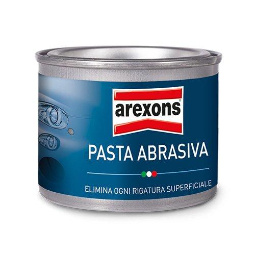 Arexons 8253 Mirage Pasta ABRASIVA ML150, Bianco