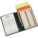 ERIMA ERIMA Mini Set diverse, Optionen Grö�e: 00, 1 rote und 1 gelbe Karte, 29732311