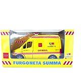 GT-3692 FURGÓN SUMMA