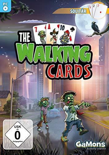 GaMons - The Walking Cards (PC)