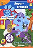 Blue's Clues 2 - Super Freunde