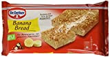 Dr. Oetker Fertiges Banana Bread, 6er Pack (6 x 250 g)