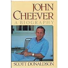 John Cheever: A Biography by Scott Donaldson (1988-06-12)