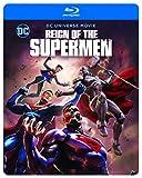 Le Règne des Supermen [Édition Limitée boîtier SteelBook]
