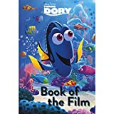 Disney Pixar Finding Dory Book of the Film