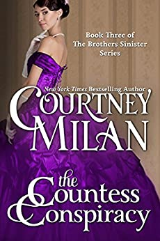 The Countess Conspiracy (The Brothers Sinister Book 3) by [Milan, Courtney]